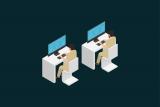 Secara Online, Hari Ini Peserta Seleksi JPT Ikuti Uji Kompetensi