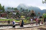 Lokasi wisata di Jawa Tengah mulai beroperasi