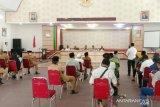 Shalat Idul Adha di Rokan Hilir dengan protokol kesehatan