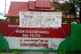 Penolakan kantor pemerintah menjadi tempat isolasi mempersulit penanganan COVID-19 di Bartim