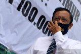 Mahfud MD: Tim pemburu koruptor segera dibentuk