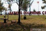 Pengelola Batang Dolphin Center perketat kunjungan wisatawan di lokasi obyek wisata