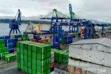 Pelindo IV lakukan transformasi Pelabuhan Ambon perkuat konektivitas antarpulau