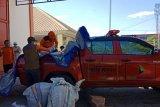 Gubernur Sulsel kirim bantuan banjir Masamba Luwu Utara