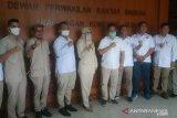 Partai Gerindra minta Ketua DPRD OKU maju di Pilkada  2020