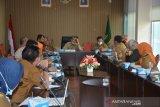 Nasrul Abit : dalam memajukan infrastruktur daerah perlu sinergi