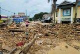 PMI: Dua korban tewas usai  peristiwa banjir bandang Masamba