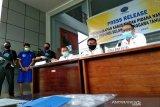 BNNP Sultra ungkap mahasiswa jadi residivis narkoba