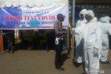 Bawaslu Sulsel minta KPU Makassar segera ganti 545 PPDP reaktif COVID-19