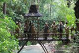 Dispar Kulon Progo simulasi pembukaan desa wisata bertahap