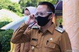 Palangka Raya pastikan tindak tegas pelaku pembakar hutan dan lahan