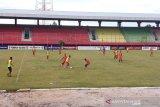 Tidak ada pemutusan kontrak pemain Kalteng Putra