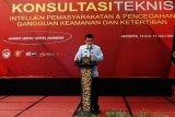 Dirjen PAS: Petugas terlibat narkoba dikirim ke lapas supermaksimum Nusakambangan