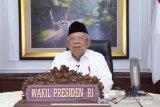 Wapres Maruf Amin: Dana Rp2,7 triliun digelontorkan untuk 21.000 pesantren