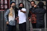 Presiden Jokowi undang seniman untuk kampanyekan protokol kesehatan cegah COVID-19