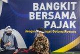 Kemenkeu: UU HPP pijakan reformasi fiskal  menuju Indonesia maju