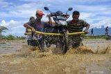 BPBD Sigi minta kecamatan-kelurahan  waspadai dampak cuaca ekstrem