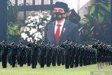 Presiden Jokowi: Tidak ada lagi gesekan antara prajurit TNI dan anggota Polri