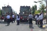 Wali Kota Madiun luncurkan bus wisata
