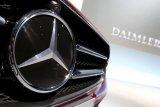 15.000 karyawan produsen mobil Daimler beresiko kena PHK
