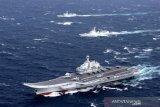 Jepang tuduh China dorong klaim teritorial selama pandemi virus corona
