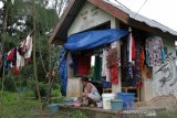 Sebanyak 500 kepala keluarga di Konawe mengungsi akibat banjir