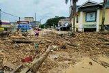 Banjir bandang Masamba, dua tewas
