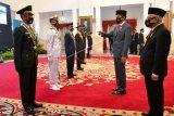 Perwira TNI-Polri Penerima Adhi Makayasa 2020