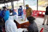 9.205 warga Mamberamo Tengah sudah jalani Rapid Test gratis