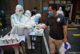 Otoritas  Kesehatan China temukan virus  corona pada kemasan cumi-cumi impor