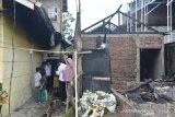 Pemkot Padang Panjang salurkan bantuan untuk korban kebakaran
