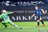 Klasemen Liga Italia setelah Atalanta geser Inter Milan di peringkat kedua