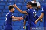 Chelsea amankan posisi tiga besar usai kalahkan Norwich City