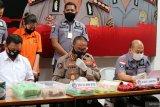 Polda Metro Jaya tangkap wanita simpan 15.000 butir ekstasi di apartemen kalibata