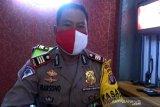 Jelang razia, pengendara bermotor di Kapuas diminta lengkapi persyaratan