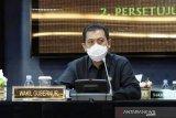 Wagub Kaltim Hadi Mulyadi positif COVID-19 tapi dalam kondisi baik