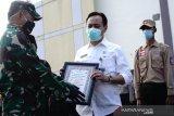 Dr Supriyanto: Penggunaan sarung tangan picu penularan COVID-19