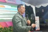 Danrem prihatinkan penanganan COVID-19 di Mataram dan Lombok Barat