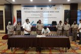 PLN-BPN Papua jalin kerja sama terkait penggunaan lahan