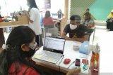 Telkomsel tingkatkan layanan masyarakat di masa pandemi COVID-19