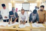 BLK Kendari dorong santri di Konsel-Konawe punya keterampilan menjahit