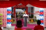 BKPM harap Mal Pelayanan Publik Sulteng jadi contoh