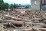 Banjir bandang di Luwu Utara akibatkan 223 rumah rusak parah
