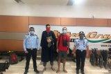 Warga negara Bulgaria dideportasi usai jalani hukuman di Rutan Selayar