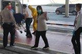Calon penumpang Lion Air meninggal dunia di Bandara Kualanamu