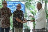 Bahas usulan nama menteri, DPD bertemu pimpinan media massa