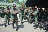 Pangdam XVII: Satgas Apter cepat beradaptasi dengan lingkungan Papua