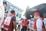 PMI Sulsel distribusikan bantuan bagi korban banjir Luwu Utara