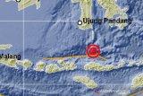 Laut Flores diguncang gempa magnitudo 5,5 terasa hingga Denpasar