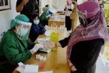 Bawaslu Palangka Raya tes cepat 94 pengawas pemilu